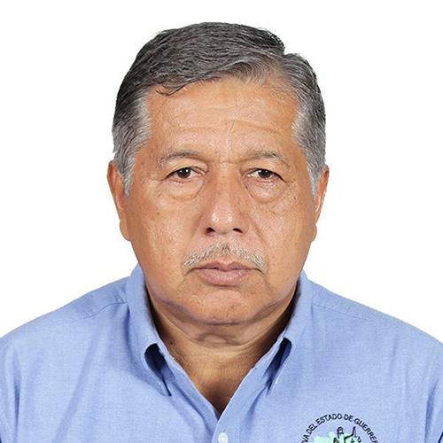 Benjamin Molina Valencia SRA
