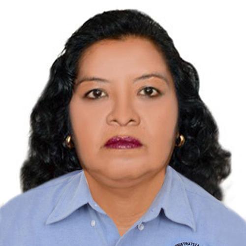 Zulma Cruz Miranda SRO